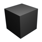 Cube-with-blender
