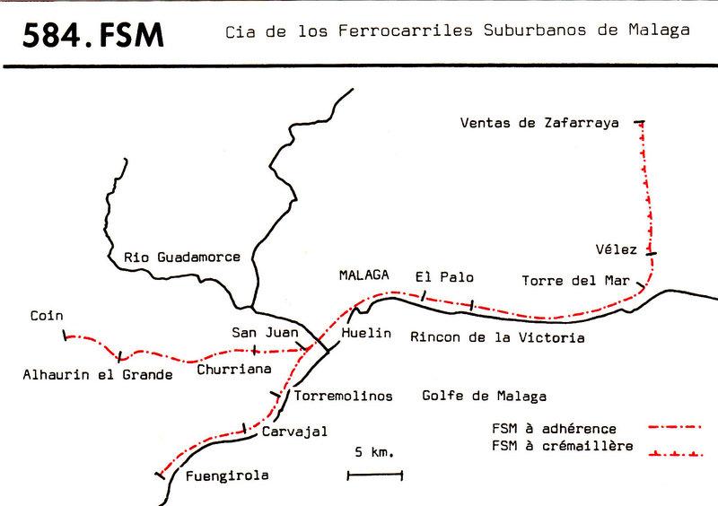 Mapa_FFCC_Suburbanos_Malaga