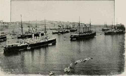 The-Grand-Harbor
